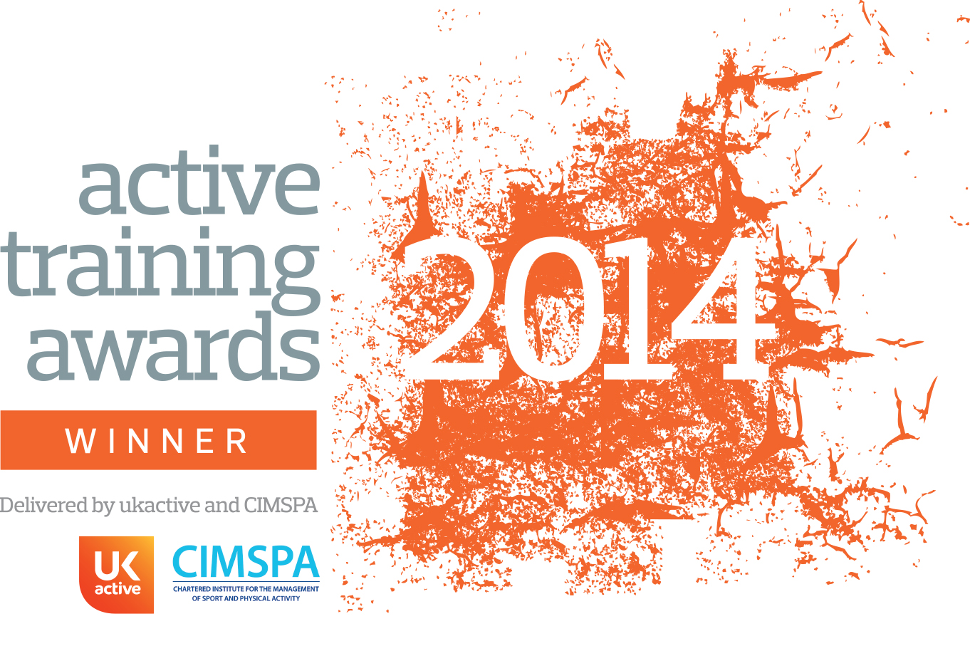 Swimming Nature Wins Innovative Concept of the Year!