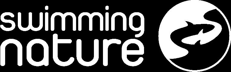 Swimming Nature Logo
